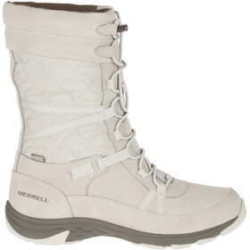 Merrell Approach Tall LTR WP Saappaat Naiset, silver lining